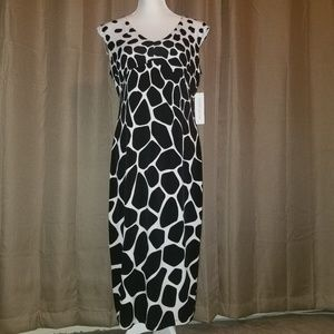 NWT Maggie London Dress Sz 14